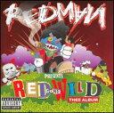 R redmanredg
