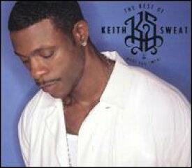 【輸入盤CD】【ネコポス送料無料】Keith Sweat / Best Of Keith Sweat: Make You Sweat (キース・スウェット)
