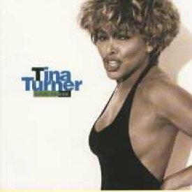 【輸入盤CD】Tina Turner / Simply The Best (ティナ・ターナー)