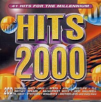 【メール便送料無料】VA / Hits 2000 (輸入盤CD)【★】【割引中】