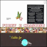 【送料無料】VA / Forever Changing: The Golden Age Of Elektra (輸入盤CD)