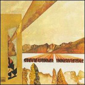【輸入盤CD】【ネコポス送料無料】Stevie Wonder / Innervisions (スティーヴィー・ワンダー)