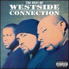 【輸入盤CD】【ネコポス送料無料】Westside Connection / Best Of: Gangsta/Killa/Dope D (ウエストサイド・コネクション)