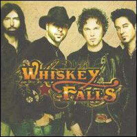 【輸入盤CD】Whiskey Falls / Whiskey Falls (ウィスキー・フォールズ)