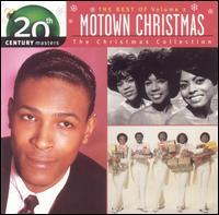 【メール便送料無料】VA / Motown Christmas Collection Vol.2 (輸入盤CD)【R&B】