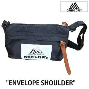 GREGORY グレゴリー エンベロップショルダー ボールド bag バッグ ウエストポーチ ショルダーバッグ ウエストバッグ アウトドア デイパック (734 1302941041)