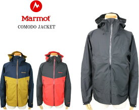 Marmot マーモット 【GORE-TEX】COMODO JACKET コモドジャケット(20SS) TOMPJK02 3color 送料無料 セール品 お買い得