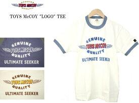 TOYS McCOY PRODUCT トイズ マッコイ プロダクト TOYS McCOY LOGO TEE SHIRT トイズマッコイ ロゴ Tシャツ TMC1936 3color 送料無料
