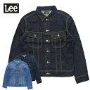 Lee リー 101J デニムジャケット GLT047-1 メンズ