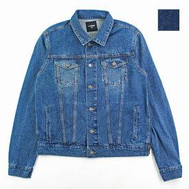 50%OFF お買い得品 メンズ アウター デニム ジャケット Gジャン A-Clothing エークロージング ES-10118