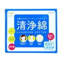 アメジストファミレ清浄綿100包入×10個(ケース) | 日本製 ※送料無料 大衛