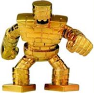 ドラゴンクエスト メタリックモンスターズギャラリー ゴールドマン(再販)[スクウェア・エニックス]《発売済・在庫品》