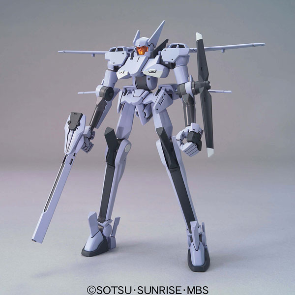 HG 機動戦士ガンダム00 1/144 ユニオンフラッグ(量産型) プラモデル(再販)[バンダイ]《発売済・在庫品》