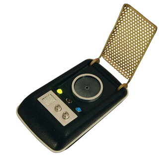 Star Trek The Original Series - Accessory: Communicator