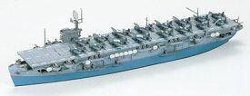 1/700 ウォーターラインシリーズ アメリカ海軍護衛空母 CVE-9 ボーグ プラモデル[タミヤ]《取り寄せ※暫定》