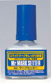 Mr.マークセッター[GSIクレオス]《発売済・在庫品》