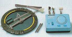 1633 TCS電動ターンテーブルII N-AT212-15(F)(再販)[TOMIX]《発売済・在庫品》