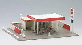 4064 ガソリンスタンド (エネオス)(再販)[TOMIX]《発売済・在庫品》