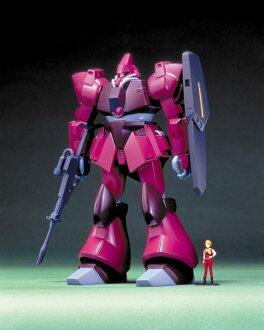 Mobile Suit Zeta Gundam 1/100 Galbaldy beta Plastic Model(Released)(機動戦士Zガンダム 1/100 ガルバルディβ プラモデル)