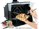 タミヤエアーブラシシステム No.38 スプレーワーク ペインティングブースII(シングルファン) 74538[タミヤ]《発売済・在庫品》