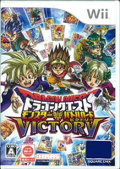 Wii Dragon Quest: Monster Battle Road Victory (Game Only)(Back-order)