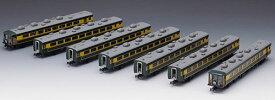 92819 14-700系客車サロンカーなにわセット(再販)[TOMIX]【送料無料】《発売済・在庫品》