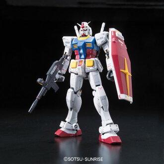 RG 1/144 RX-78-2 Gundam Plastic Model(Released)(RG 1/144 RX-78-2ガンダム プラモデル)
