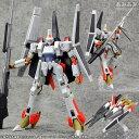 ROBOT魂 -ロボット魂-〈SIDE HM〉エルガイムMk-II 『重戦機エルガイム』(再販)[バンダイ]《取り寄せ※暫定》