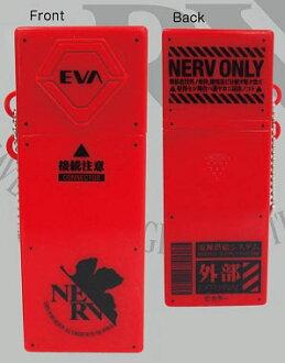 바게리 신극장판 전지식 충전기빨강 타입 au(EV-38 B)( 신세기 에반게리온)[그르만디즈]《제고품절》