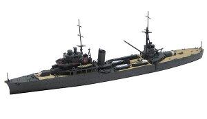 1/700 ウォーターライン No.354 軽巡洋艦 香取