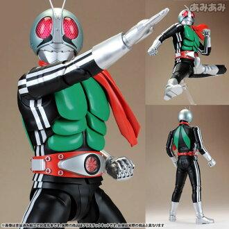 MG Figure-rise 1/8 New Kamen Rider 1 Action Figure Plastic Model(Released)(MG フィギュアライズ 1/8 仮面ライダー 新1号 アクションフィギュア プラモデル)