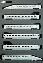 10-865 800系新幹線「さくら・つばめ」6両セット(再販)[KATO]《発売済・在庫品》
