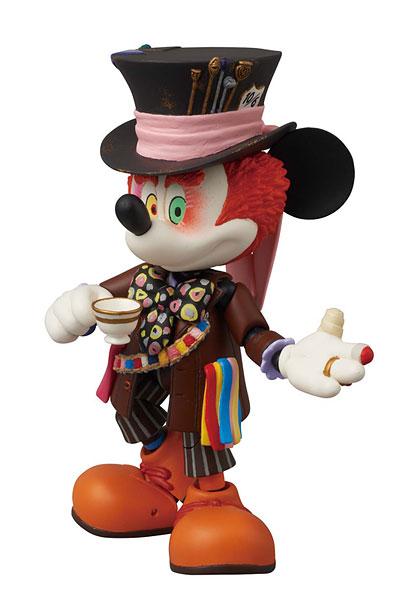 ミラクルアクションフィギュア No.50 ミッキーマウス(マッドハッターVer.)[メディコム・トイ]《発売済・在庫品》