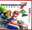 3DS マリオカート7[任天堂]【送料無料】《発売済・在庫品》