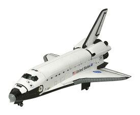 1/100 スペースシャトルシリーズ No.2 スペ−スシャトル・アトランティス プラモデル[タミヤ]《取り寄せ※暫定》