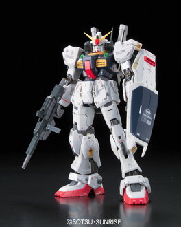 "RG 1/144 RX-178 Gundam Mk-II (A.E.U.G. Type) Plastic Model from ""Mobile Suit Zeta Gundam""(Released)(RG(リアルグレード) 1/144 RX-178 ガンダムMk-II(エゥーゴ仕様) プラモデル 『機動戦士Zガンダム』より)"