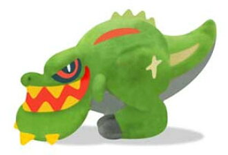 Monster Hunter - Monster Plushie: Deviljho