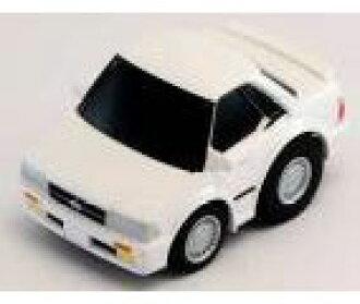 チョロQ zero Z-05d グロリア GT SV (白)(Choro-Q zero zero Z-05d Gloria GT SV (White)(Back-order))