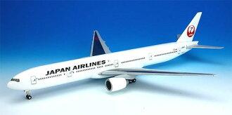 JALUX 1/200 B777-300 JAL JA8941(Back-order)(JALUX 1/200 B777-300 JAL 日本航空 JA8941)