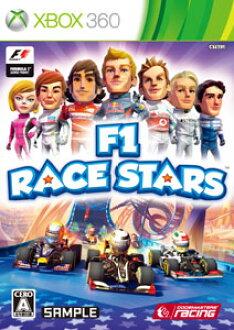 Xbox360 F1 Race Stars(Back-order)(Xbox360 F1 Race Stars)