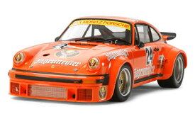 1/24 スポーツカーシリーズ No.328 ポルシェ ターボ RSR 934 イェーガーマイスター プラモデル[タミヤ]《発売済・在庫品》