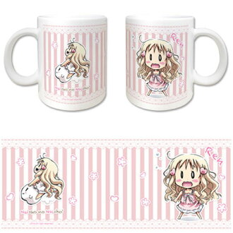 Naisho no Naisho! - Color Mug B: Ren Minasuki(Back-order)(ないしょのないしょ! カラーマグカップB:水梳恋[トイズ・プランニング]《取り寄せ※暫定》)