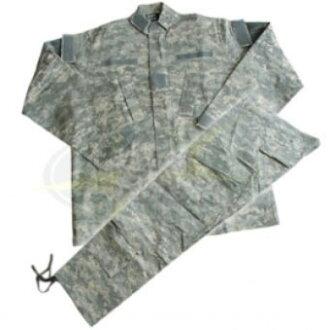 ACU Jacket & Pants Set S(Back-order)(ACUジャケット&パンツ・セットS)