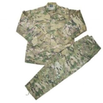 BDU Jacket & Pants Set (MC Pattern) (M Size)(Back-order)(BDUジャケット&パンツ・セット(MCパターン)<Mサイズ>)