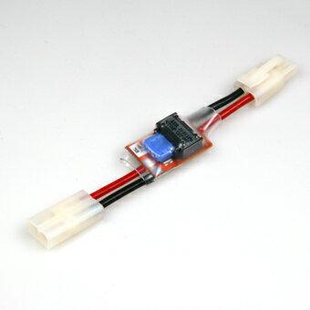 ガン用Li-Feカットオフシステム(ラージコネクター付)2S[イーグル模型]《発売済・在庫品》