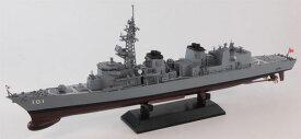 1/700 スカイウェーブシリーズ 海上自衛隊護衛艦 DD-101 むらさめ プラモデル[ピットロード]《取り寄せ※暫定》