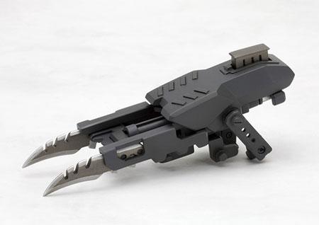 M.S.G モデリングサポートグッズ ウェポンユニット MW28R インパクトエッジ (リニューアル再生産)(再販)[コトブキヤ]《発売済・在庫品》