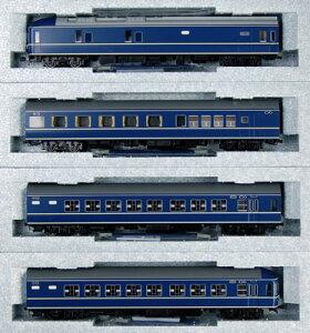3-504 20系特急形寝台客車基本 (4両)