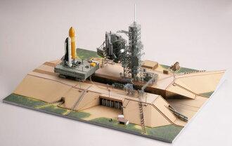 技MIX太空船系列技<限定>SC05 1/700梭子发射架LC39[TOMYTEC]《没有库存》