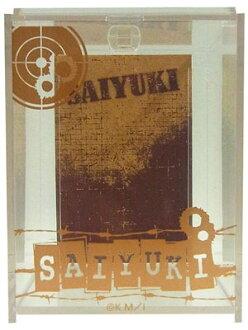 最遊記 カラコレケース(Saiyuki - Color-Cole Case(Back-order))